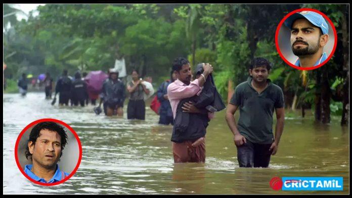 flood pray