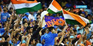 Indian-Fans