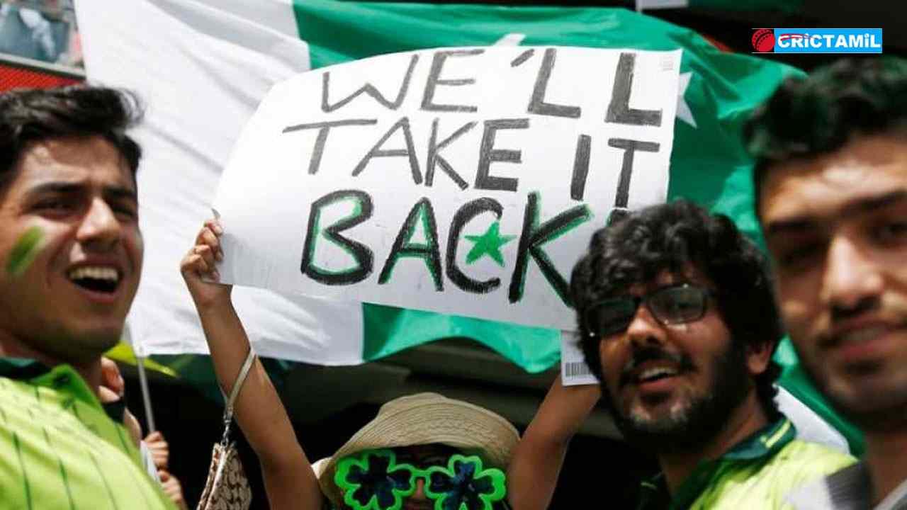 Pakistan-Fans
