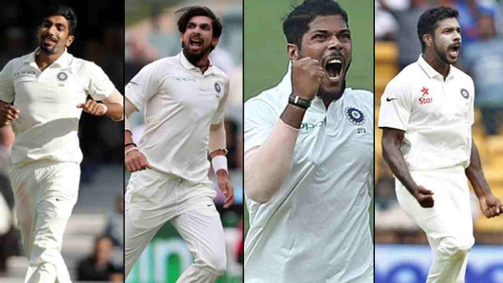 IND-bowlers
