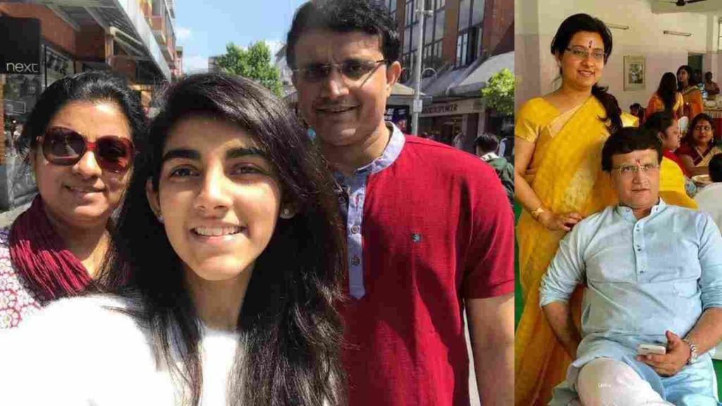 ganguly family