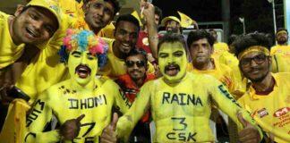 CSK-Fans