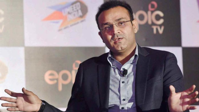 Sehwag