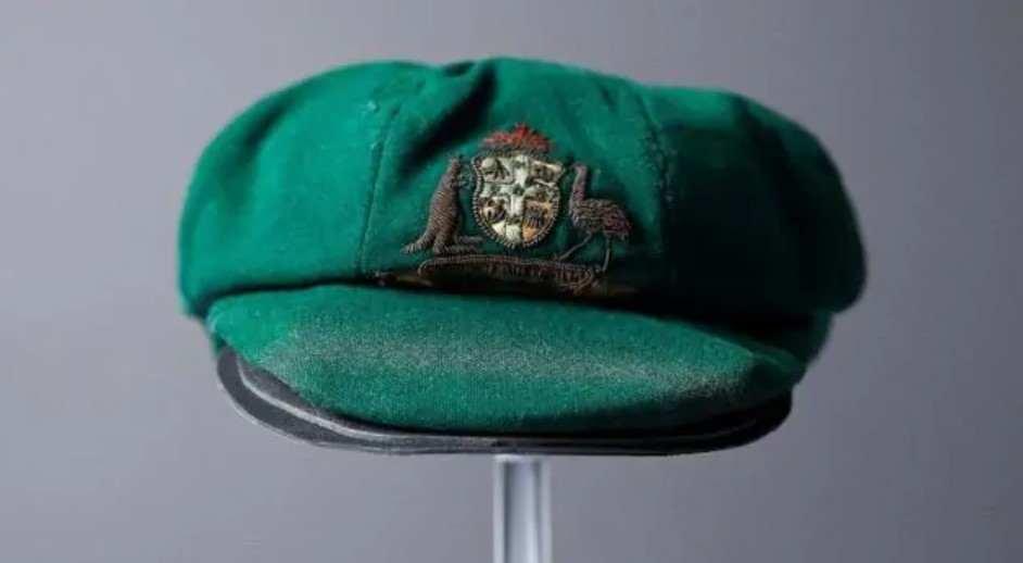 Bradman cap